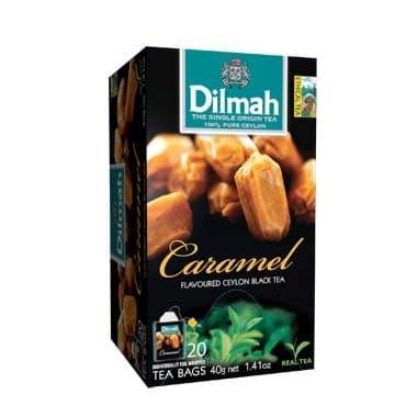 Dilmah Caramel