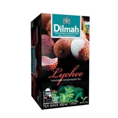 Dilmah Lychee
