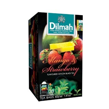 Dilmah Mango Strawberry