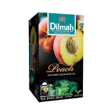 Dilmah Peach