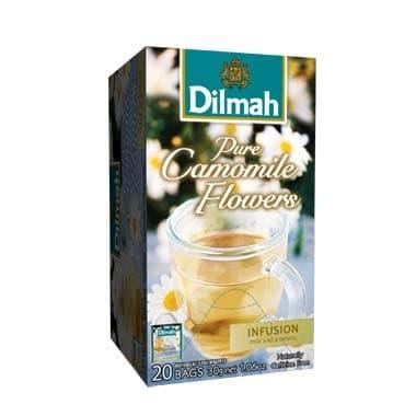 Dilmah Pure Camomile