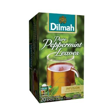 dilmah Peppermint