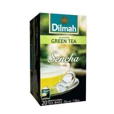 Dilmah Sencha
