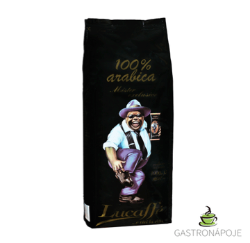 lucaffe mr exclusive