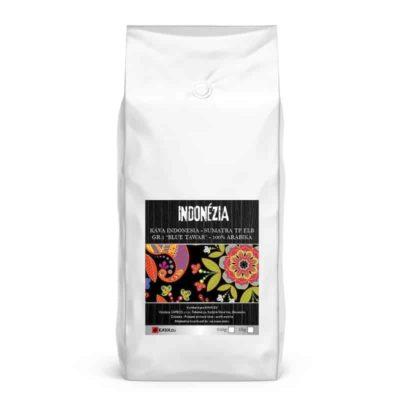 Xcoffee Indonézia - Sumatra TP ELB Gr.1 zrnková káva