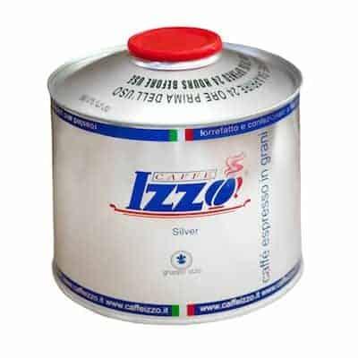 Izzo Caffe Espresso Silver 1 kg