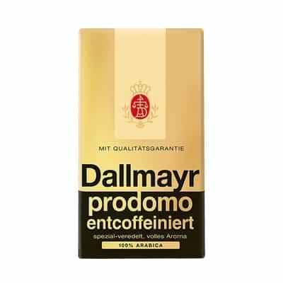 Dallmayr Prodomo Entcoffeiniert