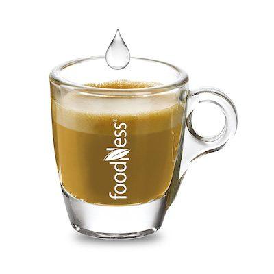 Foodness Ženšen káva s kolagénom pre Dolce Gusto 10ks