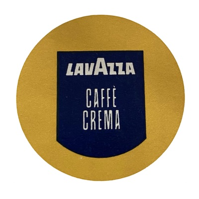 Lavazza Blue Caffe Crema 100% Arabica 100ks