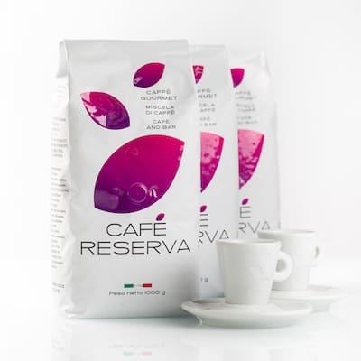 CAFE-RESERVA GOURMET BALIK