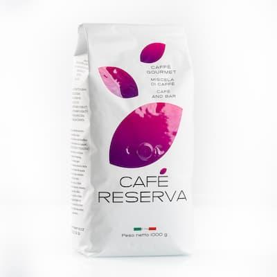 Café Reserva Gourmet