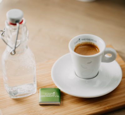 CAFE-RESERVA PROMO