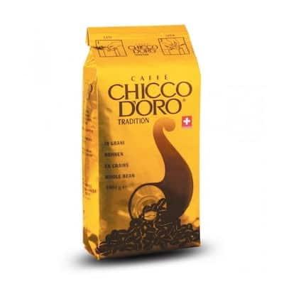 Chicco d´Oro Tradition zrnková káva 1kg