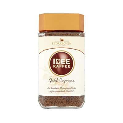 Idee Gold Expres instantná káva 200g