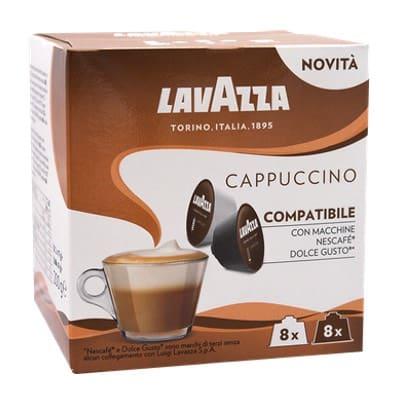 Lavazza Cappuccino pre Dolce Gusto 16ks