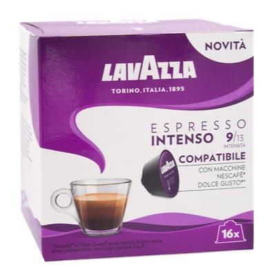 Lavazza Espresso Intenso pre Dolce Gusto 16ks