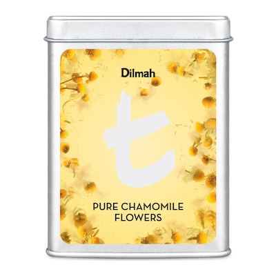 T-Series Pure Chamomile Flowers 42g