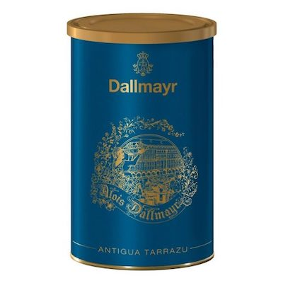 Dallmayr Antigua Tarrazu mletá káva 250g