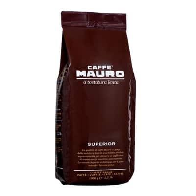 Mauro Superior zrnková káva 1kg
