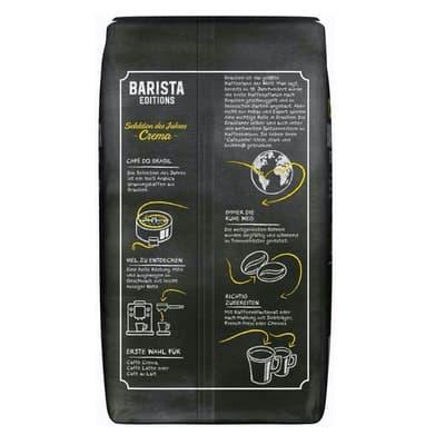 Jacobs Barista SELECTION zrnková káva