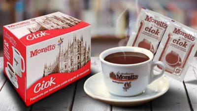 Čokoláda Moretto Klasická