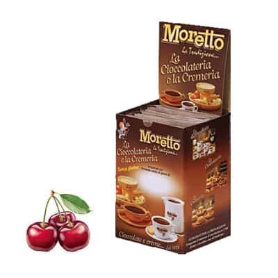 Čokoláda Moretto Višňa 12x30g