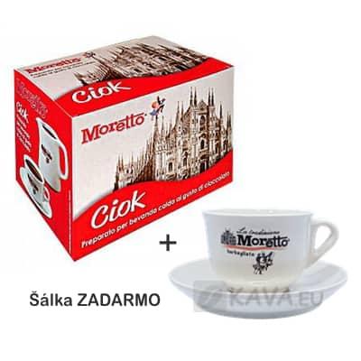 Čokoláda Moretto Akcia