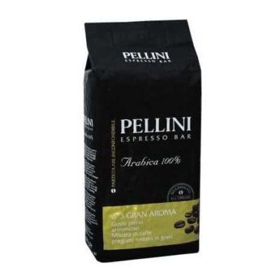 Pellini Gran Aroma n°3 zrnková káva 1kg