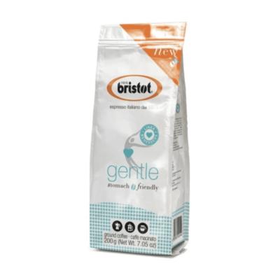 Bristot Gentle Stomach Friendly mletá káva 200g