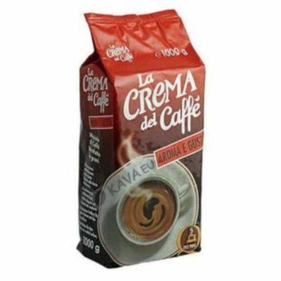 Pellini Crema Del Cafe zrnková káva 1kg