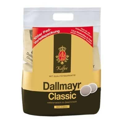 Dallmayr Classic SENSEO pody 100ks