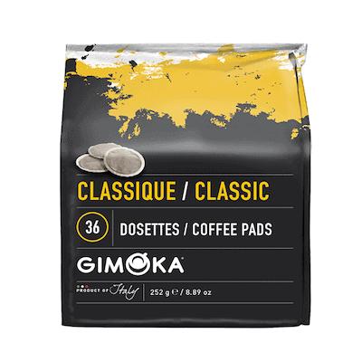 Gimoka Classic SENSEO pody 36ks