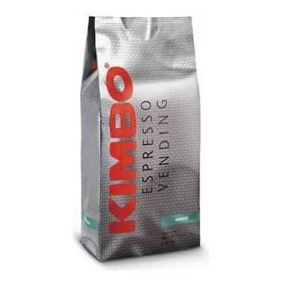 Kimbo Espresso Vending Audace